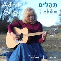 Tehillim by Adirah liebschutz